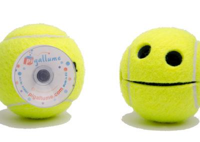 Happy Tennis Geschenk